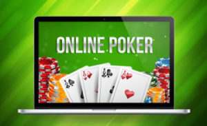online poker is legal